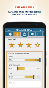 My GABF- screenshot thumbnail