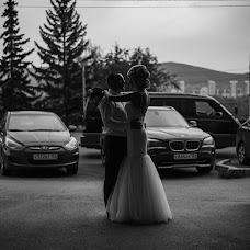 Wedding photographer Sergey Maerov (Maerov). Photo of 16.08.2017