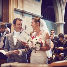 Wedding photographer Mark Chivers (markchivers). Photo of 20.03.2015