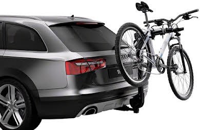 "Thule Camber - 2-Bike, 1-1/4"", 2"" Receiver alternate image 1"