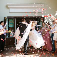 Wedding photographer Olga Vasileva (olgakapelka). Photo of 27.08.2018