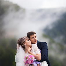 Wedding photographer Natalya Bukreeva (sunnysan). Photo of 10.08.2016