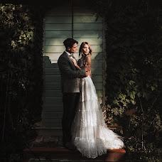Fotografo di matrimoni Stefano Roscetti (StefanoRoscetti). Foto del 30.11.2018