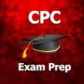 CPC Test prep 2019 Ed icon
