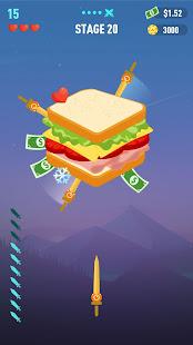 Game Knife Bounty APK for Windows Phone