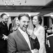 Wedding photographer Aleksandr Cherkasov (alexcphoto). Photo of 27.11.2018
