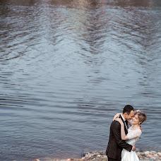 Wedding photographer Natalya Antonova (Nata83). Photo of 07.05.2018