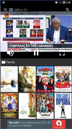 IPTV Stalker Player 1.19 screenshots 6