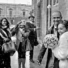 Wedding photographer Antonio Marrocco (INFINITOPERFETT). Photo of 08.01.2017