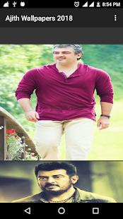 Ajith Wallpapers 2018 - náhled
