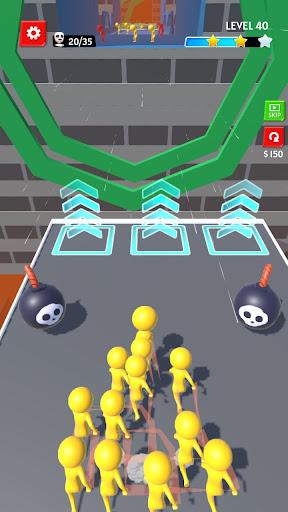 Fun Run Race 3D modavailable screenshots 13