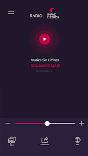 Impac Records Radio 17.7 Android Mod + APK + Data 1