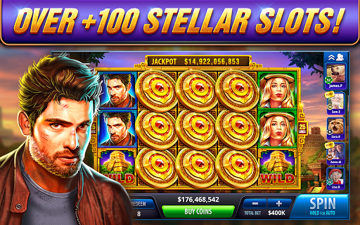 Take5 Free Slots u2013 Real Vegas Casino apkmr screenshots 1