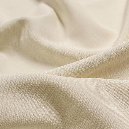 Viskostrikå - off white