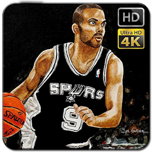 Tony parker wallpaper fans hd android apps on google play tony parker wallpaper fans hd screenshot thumbnail voltagebd Images