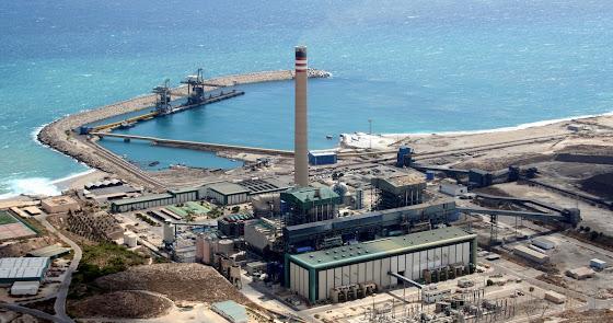 El desarrollo industrial de la Terminal Portuaria