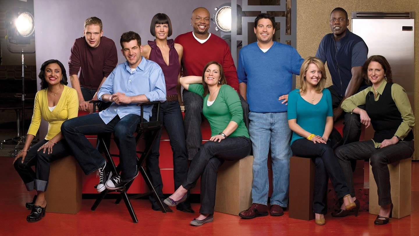 Watch The Next Food Network Star live