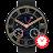Maestro2 watchface by DesignerKang Icône