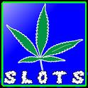Stoner Slots: Progressive Weed icon