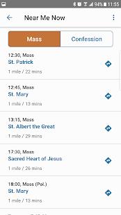 The Catholic App for PC-Windows 7,8,10 and Mac apk screenshot 3