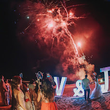 Wedding photographer Carlos Medina (carlosmedina). Photo of 27.12.2017