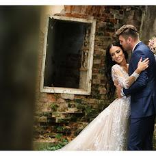 Wedding photographer Bojan Bralusic (bojanbralusic). Photo of 11.07.2018