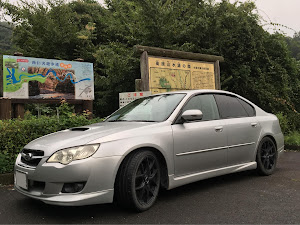 レガシィB4  GTのカスタム事例画像 MASAAKIさんの2018年09月14日22:24の投稿