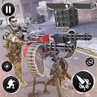 GUNNER GRAND WAR : CRITICAL FPS STRIKE MISSION icon