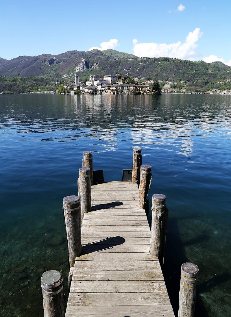 Boat not found ...  di VILLA MARIO