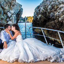 Wedding photographer Emanuele Greco (EmanueleGreco). Photo of 21.11.2017