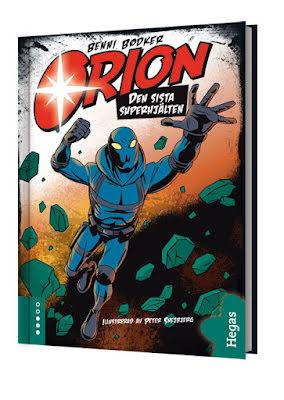 Orion 1 - Den sista superhjälten