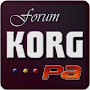 Forum KORG Pa APK icon