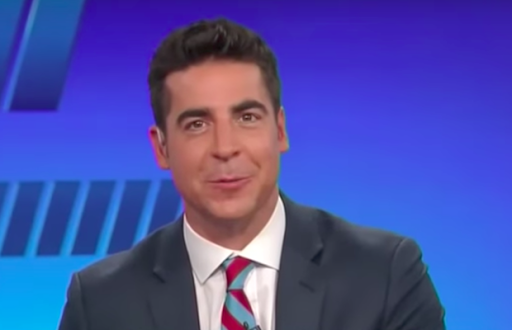 Watters: Hillary is acting the way she said Trump would