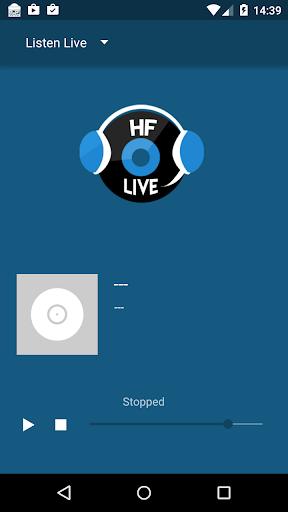 HF Live Radio