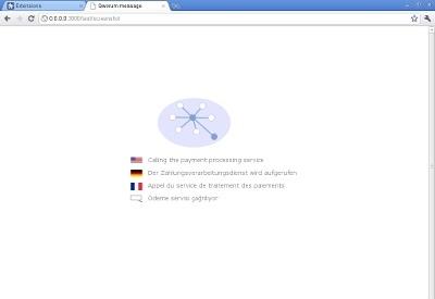 Qworum for Google Chrome™
