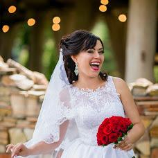 Wedding photographer Natasha Ivanina (ivaninafoto). Photo of 15.08.2017