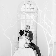 Wedding photographer Sergey Lesnikov (lesnik). Photo of 23.02.2016