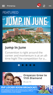 Primerica App- screenshot thumbnail