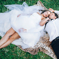 Wedding photographer Vlad Marinin (marinin). Photo of 27.04.2016