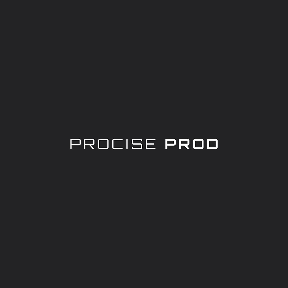 Procise Production - Logo Template
