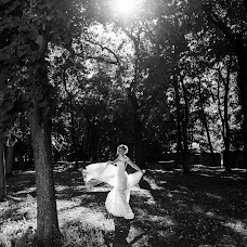 Wedding photographer Olga Shirshova (ShirshovaO). Photo of 19.08.2018