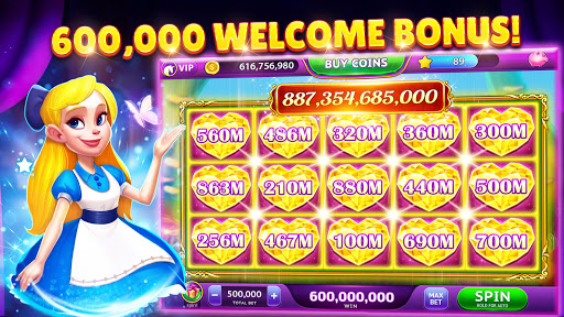 Jackpot Frenzy Casino - Free Slot Machines 1.3.5 5