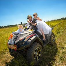 Wedding photographer Andrey Kurdyukov (akart). Photo of 16.07.2015