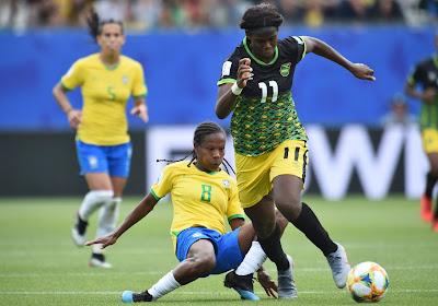 L'autre record marquant de la Coupe du monde féminine