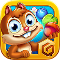 Forest Rescue - Match 3 Game icon