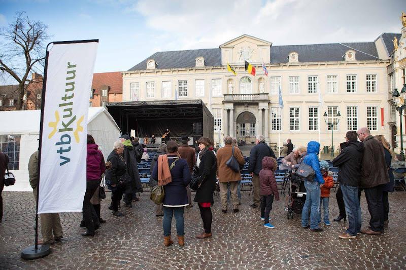KnipoogDag Brugge 23/03/2014