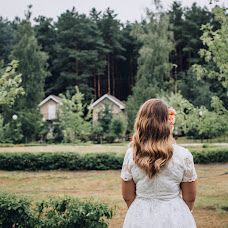 Wedding photographer Yulya Vicenko (Juvits). Photo of 29.11.2016