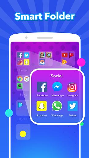 Fun Launcher - Avatar Maker, Themes 1 1 0 APK - Tải APK Android
