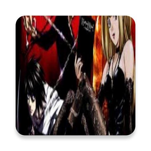 HD Death Note Wallpaper