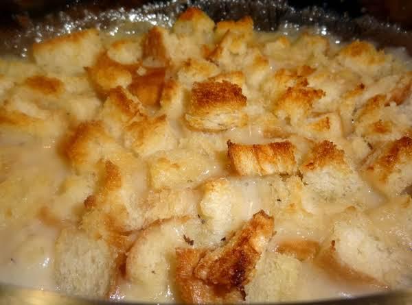 Shrimp Newburg-annette's Recipe
